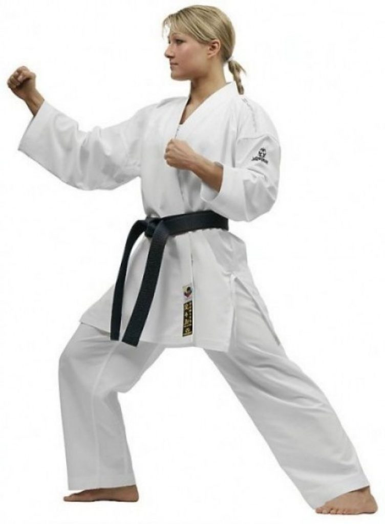 karate classes for women in belgaum